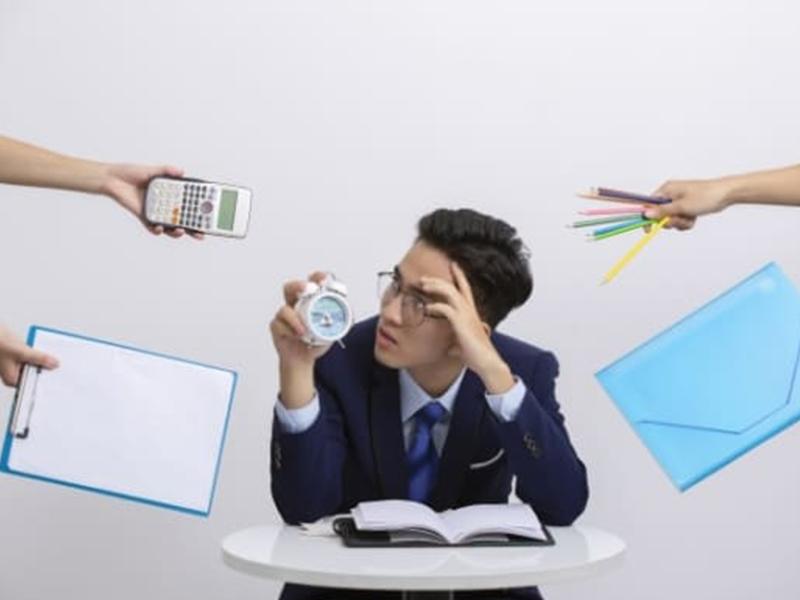 セールス職に求められる4つのスキル
